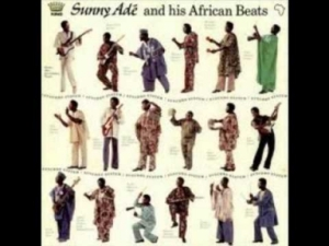 King Sunny Ade - Oba To Laiye (Live in Holywood)